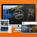 Three Capes Gear & Gourmet Website Development