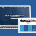 RDM Constructions Website Design